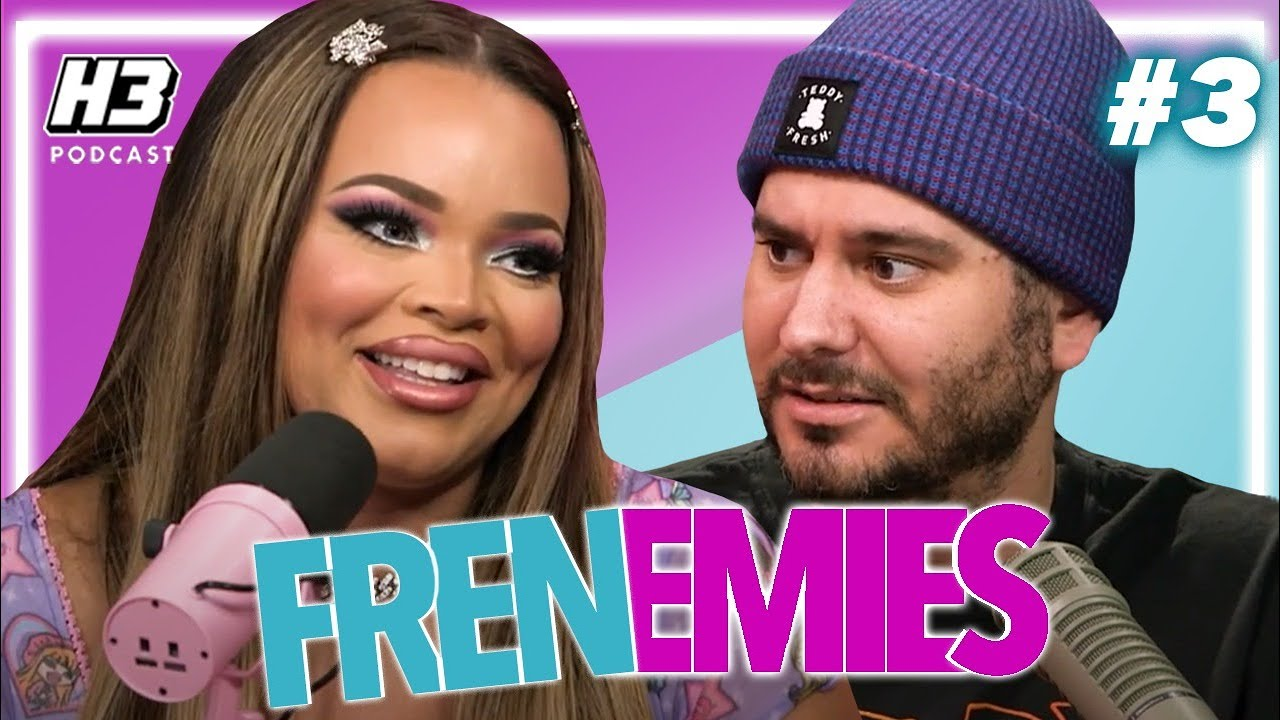 Possibly Our Last Episode - Frenemies #3