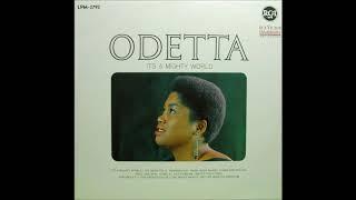 Odetta - One Man's Hands