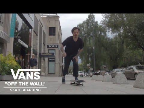 Vans México Presents: Vivir Para Soñar, a Max Barrera Documentary | Skate | VANS
