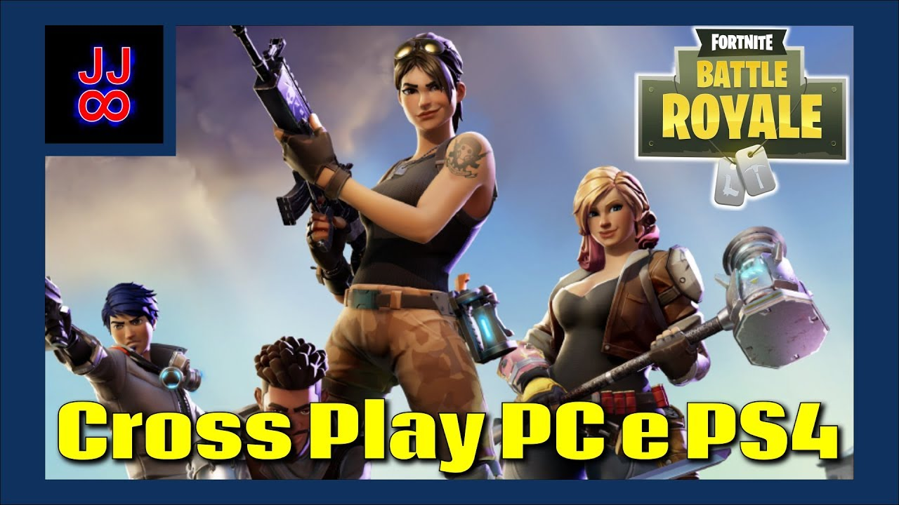 how to add people on ps4 on fortnite for pc