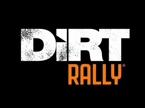 DiRT Rally - Online Super Cars Rally Cross
