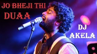 Jo Bheji Thi Duaa (DJ-AKELA Mix)| Arijit Singh |Shanghai | Emraan hashmi, Abhay Deol, Kalki Koechlin
