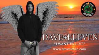 Dave Eleven - Love Is the Answer... (Full Album)[HQ]