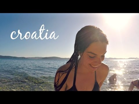Chasing Waterfalls in Croatia!