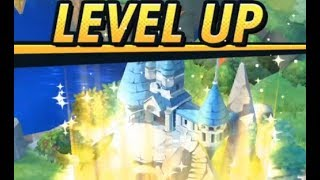 Dragalia Lost - Halidom Guide for level 4 Smithy - Quick 100 Facility Level