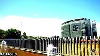 തിരുവനന്തപുരം സോങ്ങ് | Thiruvananthapuram Song | Trivandrum Song | Troll Video 😍