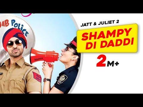 Triple Sawari Chalaan   Jatt & Juliet 2   Shampy Di Daddi   Diljit Dosanjh