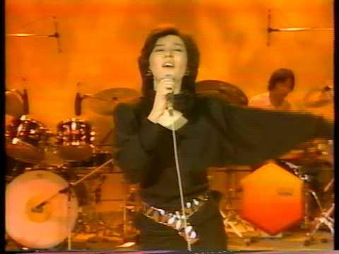 麻倉未稀 - 黄昏ダンシング - 1984.01.14