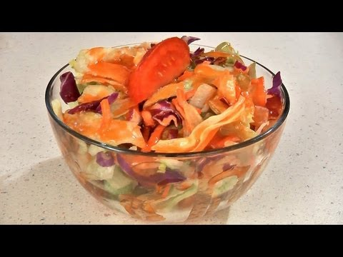 French Dressing Recipe - Amy's Cooking Channel