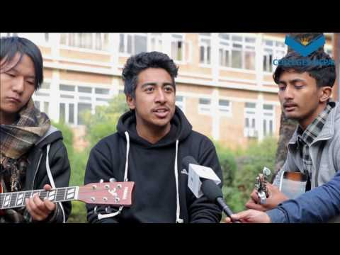 Pulchowk's Students Sing a Song | Amazing Talent of Engineering student of Nepal