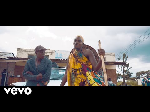 Ishan Kure Official Video Ft. Ti Gonzi