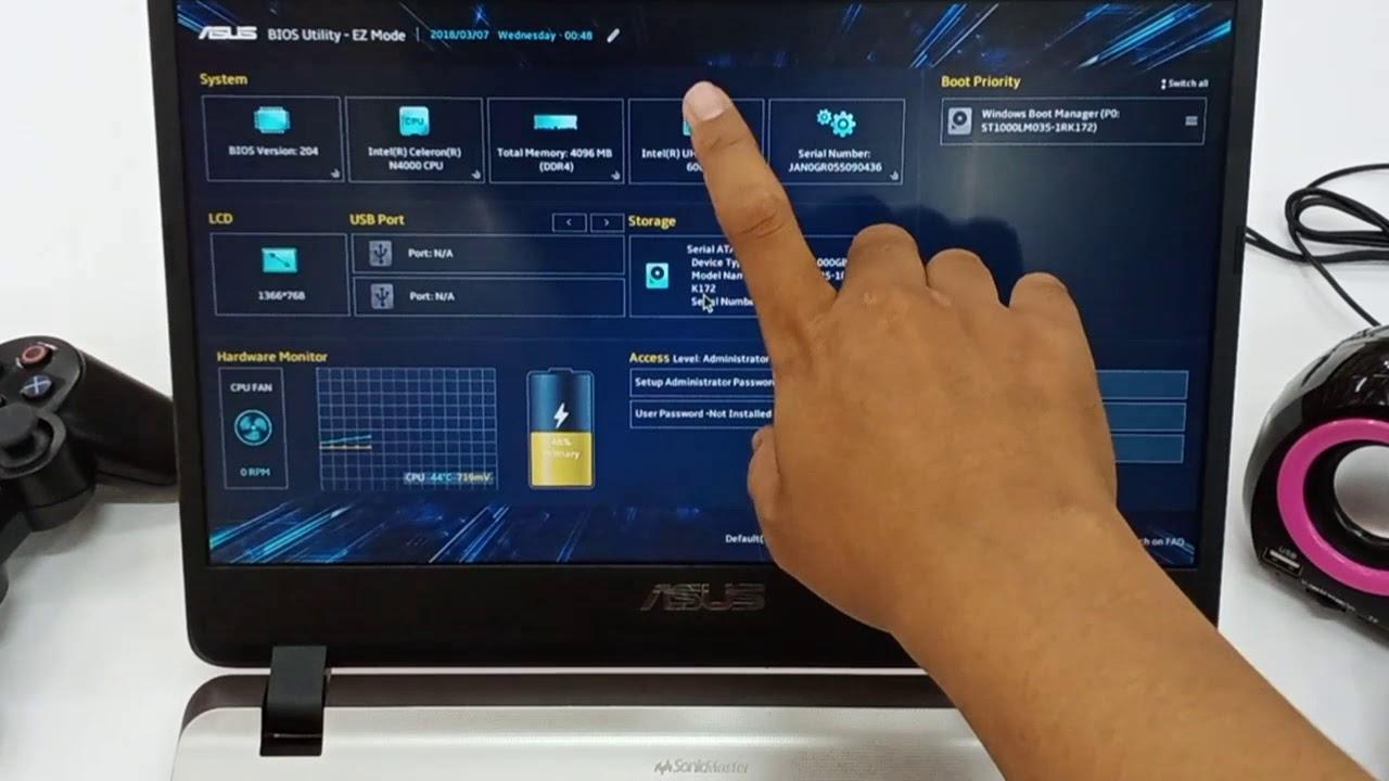 """Review Laptop Asus A407M """"Design Premium Harga Minimum"""""""