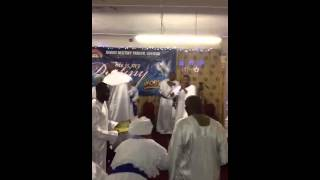 omo ologo ccc destiny parish revival part 2