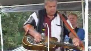 Dinwiddie, Virginia Gospel Bluegrass