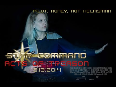 Star Command: Acts of Treason, Chapter 4