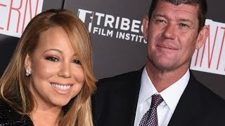 Mariah Carey and James Packer Moving Into Mega-Mansion Together