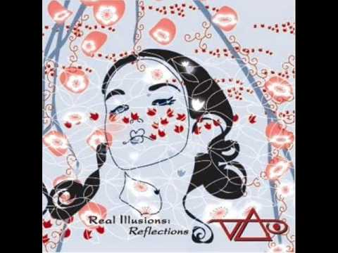 Under It All - Steve Vai - Real Illusions Reflections