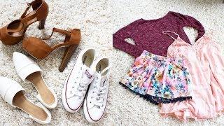 ♥Summer Clothing Haul♥