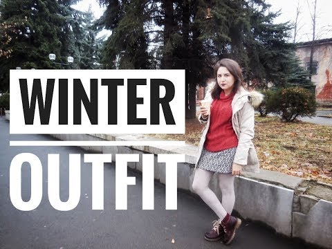 Winter Outfit/ Trends of Winter