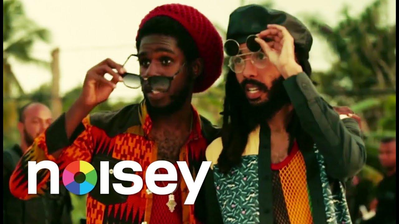 Noisey Jamaica II - The Reggae Revival feat  Chronixx and Protoje - Episode  2/6