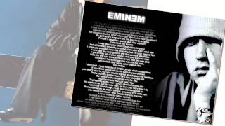 Eminem - A drop in the ocean(ft. Kanye West , Wiz Khalifa and Ron Pope)