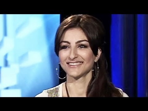 Question Time with Soha Ali Khan
