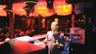 Marquee Las Vegas: Erick Morillo Subliminal Sessions NYE 2011