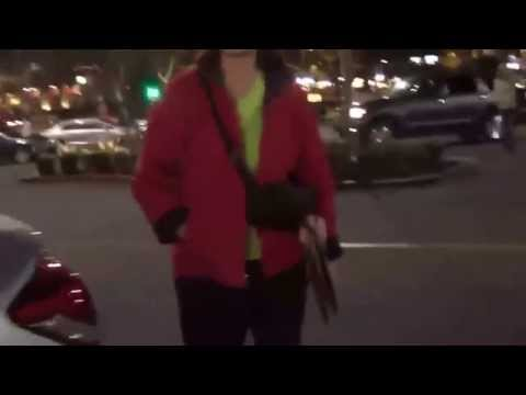 Government Gang Stalking Lawlessness continues in California - 6/6/2014