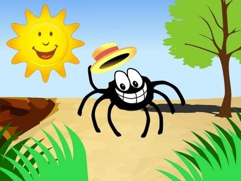 L'araignée Gipsy