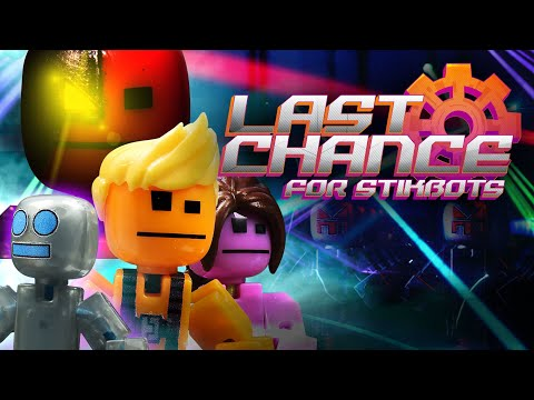 The Last Chance for Stikbots | Full Movie