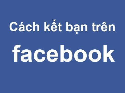 Hướng dẫn cách tìm kiếm bạn bè trên facebook nhanh nhất