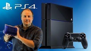 Super Cheap PS4 Games Episode 1
