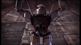 PS2 Dynasty Warriors: Gundam 2 opening