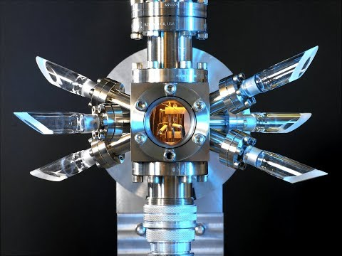 The world's most accurate Atomic Clock made by using Quantum gas