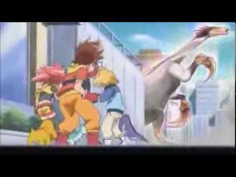 Dinosaur King Therizinosaurus Tribute - YouTube