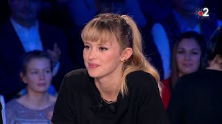 Angèle - On n'est pas couché 22 décembre 2018 #ONPC