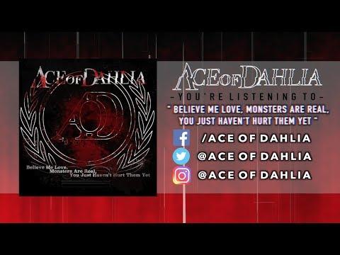 Scottish Metal Band - Ace of Dahlia -