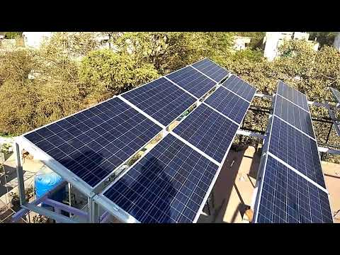 Solar 15KW Power Plants | The Next Big Thing?