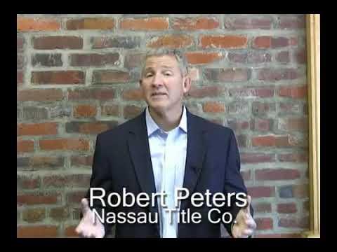 Nassau Title Company Introduction