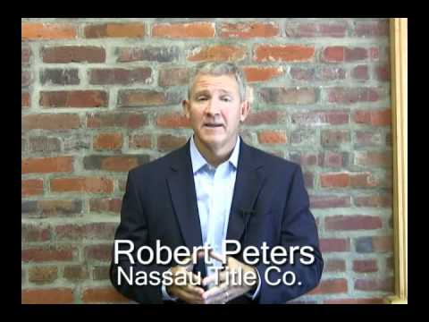 Nassau Title Company Introduction