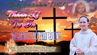 Thánh Lễ Tạ Ơn Tân Linh Mục AnTôn Phạm Văn Hưng Đền Thánh Kiên Lao