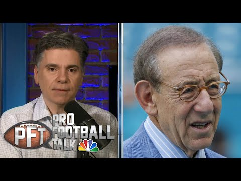 NFL owners determined to make season happen | Pro Football Talk | NBC Sports