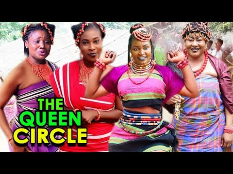 """Download THE QUEENS CIRCLE SEASON 1&2 """"FULL MOVIE"""" - (Chizzy Alichi) 2020 Latest Nigerian Nollywood Movie"""