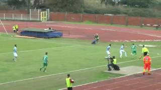 Fezzanese-Sanremo 0-0 Serie D Girone E