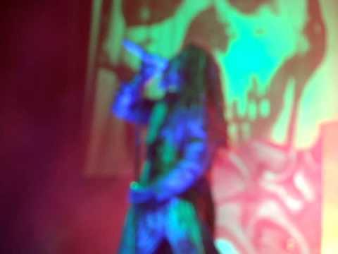 Rob Zombie Scum Of The Earth Wichita 2012