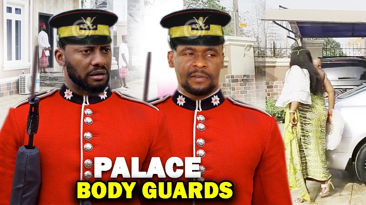 Download Palace Bodyguards Complete Season 1&2 - Zubby Micheal & Yul Edochie 2021 Latest Nigerian Movie
