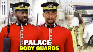 Palace Bodyguards Complete Season 1&2 - Zubby Micheal & Yul Edochie 2021 Latest Nigerian Movie