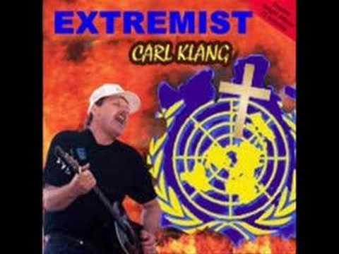 Carl Klang - Peacekeeping Forces