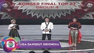 Inilah Juara LIDA Provinsi yang Harus Tersisih di Konser Top 27 Group 4 Liga Dangdut Indonesia! - Stafaband