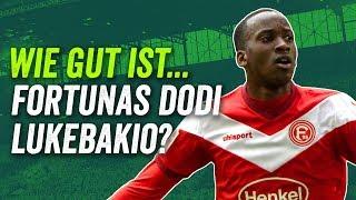 Dodi Lukebakio: Dreierpack gegen FC Bayern, was bringt jetzt die Zukunft? Scouting Report
